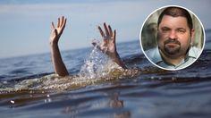 Plavání ve zpětném proudu