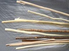 Walking Sticks & Staffs Blog
