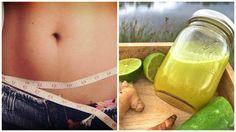 Am Bauch setzen sich ganz besonders gerne Fettpölsterchen an, insbesondere bei ungesunden Lebensgewohnheiten.