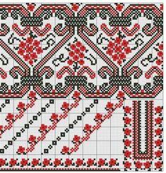 Схема вышивки для вышиванки  http://blog.meta.ua/communities/zoloe-ki/posts/i3219004/