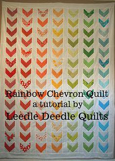leedle deedle quilts: tutorials