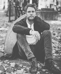"""American Sniper"" actor Jake McDorman"