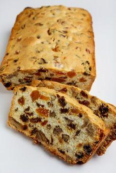 White Fruitcake Recipe Details | Recipe database | washingtonpost.com