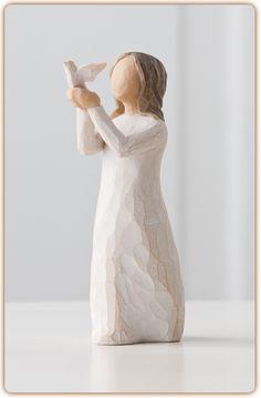 Willow Tree - Soar Figurine