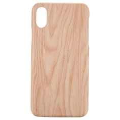 Retail Package: YesBrand Name: TIKITAKAFeatures: Top Quality Wood Pattern Vintage Luxury Soft TPU Cover CaseCompatible iPhone Model: iPhone XSize: For Apple Iph