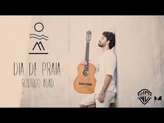 Ouça: RODRIGO AUAD - Dia de Praia (Áudio Oficial)  https://youtube.com/watch?v=2vUaXvF0MAo
