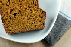 Pumpkin Olive Oil Bread and Apple Cider Muffins — Good Eats! A Weekly Roundup from Serious Eats