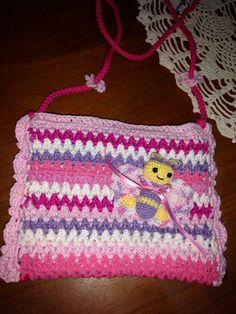 Carterita crochet