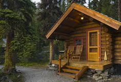 Heater and air conditioner solutions for cabins and tents.