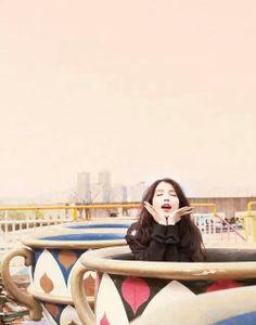 Doing the Cup & Saucer - Korean Star, Korean Girl, Kpop Girl Groups, Kpop Girls, Iu Short Hair, Bts Girl, Girl Inspiration, Character Inspiration, Asian Cute