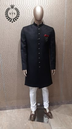 Real style is never right or wrong. It's a matter of being yourself on purpose! #sanjay #textile #store #menswear #suits #showroom #in #jaipur #sherwani #kurta #designersuits #jackets #trousers #tuxedosuits #tshirts #jeans #formal #accessories #traditional #fashion #brands #labels #blazer #wedding #dresses #stylish #ethnicwear #groom #tailoring #nehrujacket #black