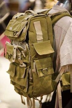 Items to Avoid in Bug-Out Bags