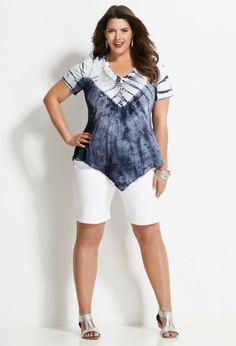woman plus size shirt, women plus size shirt, women plus size blouse, women plus size Xl Mode, Mode Plus, Curvy Outfits, Plus Size Outfits, Casual Outfits, Plus Size Fashion For Women, Plus Size Women, Plus Fashion, Moda Xl