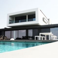 Private Residence in Greece