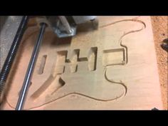 Guitarras – Trasteando con ElChals