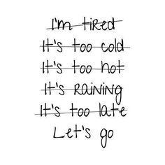 Hoe graag wil je het echt? #mentalcoach