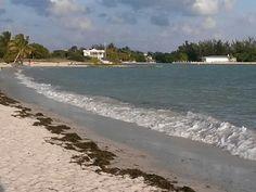 Sombrero Beach, Marathon. Fl
