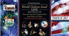 World Culture Band at D Catch