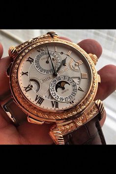 Luxury Watches For Men Most Expensive Rolex Patek Philippe Brands Vintage Swiss Made Breiling Audemars Piguet Army Watches, Fine Watches, Rolex Watches, Amazing Watches, Beautiful Watches, Cool Watches, Patek Philippe, Stylish Watches, Luxury Watches For Men