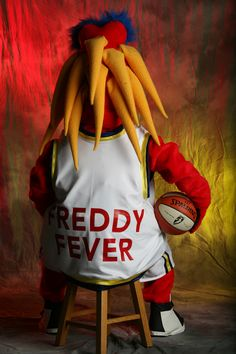 Freddy Fever photo gallery