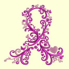 GG 1331 Swirly Ribbon
