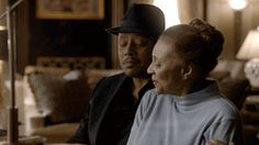 """Leah Walker On Empire   Leah Walker On Empire  Leslie Uggams plays Leah Walker on Fox's hip-hop series Empire. Walker is Lucious Lyon's mother who he lied about.  Leah Walker On Empire  Lucious' real name is Dwight and there is something significant about it unfolding in every episode of the show. Every time she calls Lucious """"Dwight"""" he corrects her yet she continues to make the mistake.  Lucious Lyon Real Name Dwight Walker  In the show's first season Lucious came clean about his real name…"""