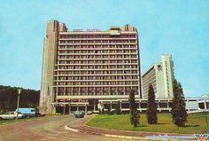Hotel Parc 1977