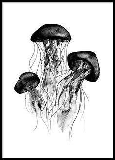 Poster Schwarz Weiß | Schwarz Weiß Bilder | desenio.de
