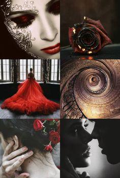rosamund hodge | Tumblr