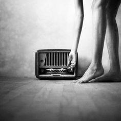 Radio, por Bartek Sniecinski