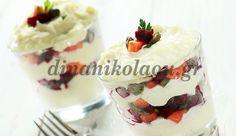 Ρώσικη σαλάτα με γιαούρτι
