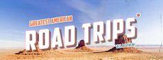 Classic USA Road Trips