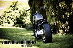 Sportster Harley Sienne Designed by Vida Loca Choppers in 2013 Kustom, Choppers, The Good Place, Design, Siena, Chopper, Motorcycles, Helicopters