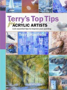 Acrylic Painting Techniques   How to Paint with Acrylics