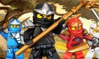 Przygoda Lego Star Wars - Zagraj w darmowe gry online na Gry.pl