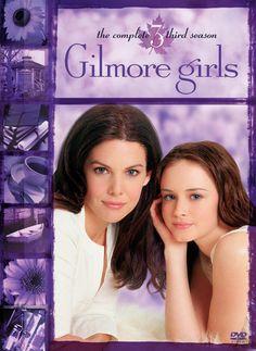 Resultado de imagen de gilmore girls season 3
