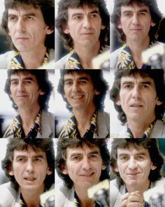 can never have enough George!!!!! <3