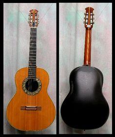 The unique guitar blog rip ovation guitars usa art pinterest ovation classical my guitar cheapraybanclubmaster Gallery