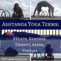 What is Ashtanga Yoga Anyways?