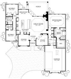 6 bedroom 7 bathroom dream home plans indianapolis ft wayne 2178 08 the fiano malvernweather Images