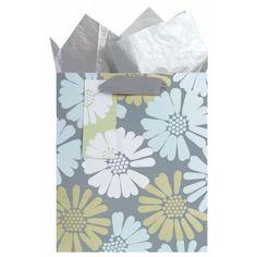 Coneflowers Wedding Gift Bags - Gift Bags