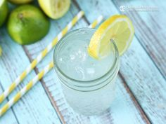 Beat Keto-Flu with Homemade Electrolyte Drink