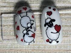 Nails, Fingernail Designs, Finger Nails, Ongles, Nail, Nail Manicure