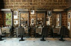KFrame barbershop render