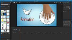 Moovly es una herramienta 2.0 que nos permite a los docentes crear animaciones y vídeos. Va a ayudar a desarrollar la creatividad de los alumnos a la hora de presentar sus trabajos de clase. Las animaciones creadas con Moovly se comparten en la red en formato vídeo exportándolas a Youtube y Facebook. La aplicación es gratuita pero también tiene un servicio de pago.