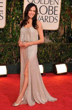 De la oscuridad a la luz: el estilo de Angelina Jolie