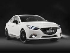 One day you will be mine :) Mazda3 Sedan 2014