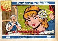 CUENTOS DE LA ABUELITA (TORAY, 1955) 232