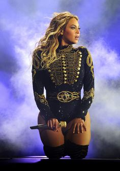 Beyoncè- The Formation World Tour at Citi Field in Flushing, New York June 7th, 2016