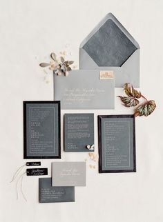A Modern, Masculine Take on a Traditional Mexican Wedding Decor Wedding, Wedding Vows, Wedding 2015, Wedding Paper, Wedding Cards, Modern Wedding Favors, Wedding Ideas, Wedding Table, Wedding Venues